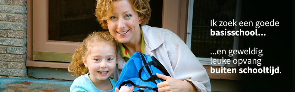 Buitenschoolse opvang BSO mogelijkheden Yes! Kinderopvang